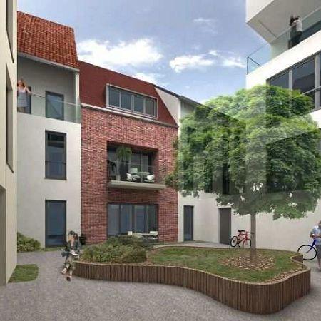 Ansicht Innenhof Quartier 14